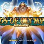 God's Of Olympus Megaways