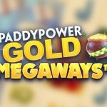 PADDY POWER GOLD MEGAWAYS