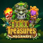 Tiki Treasaures Megaways